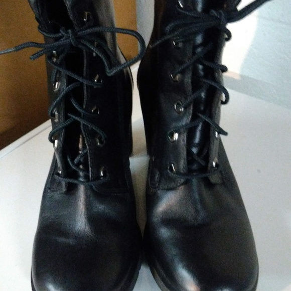 Women's Timberland Anime Boots